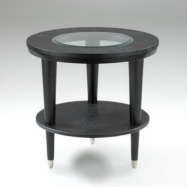 Ashley Furniture Ontario: Ontario End Table Klaussner