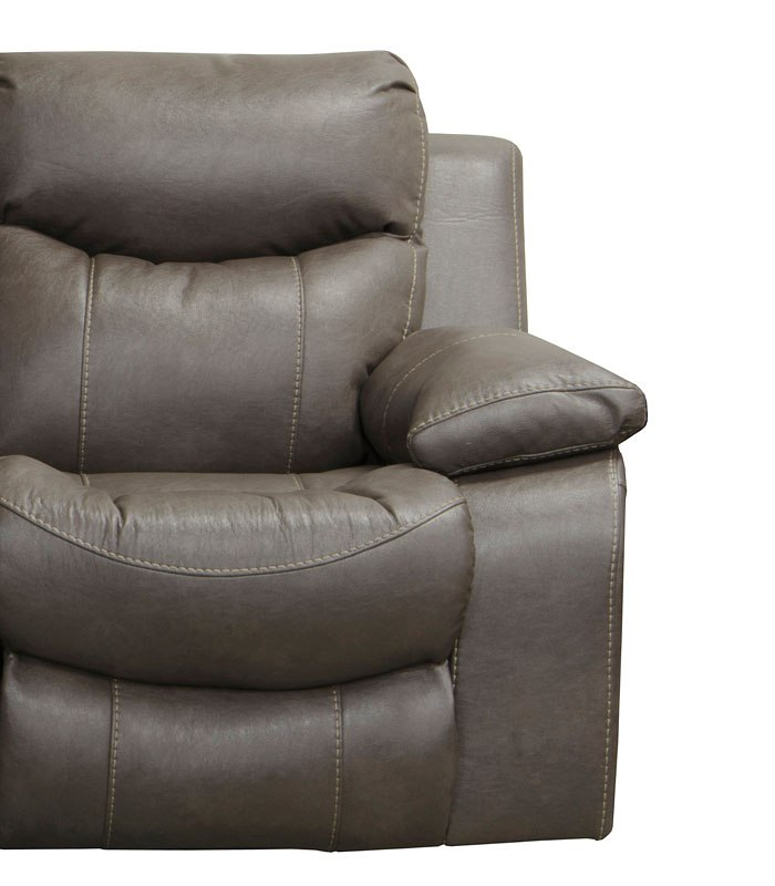 Connor Power Lay Flat Reclining Living Room Set W/ Power