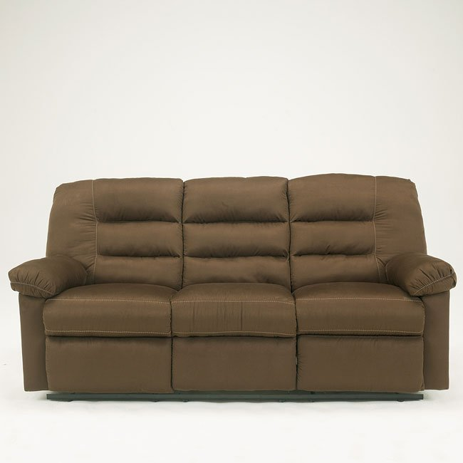 Varsity - Cafe Reclining Sofa