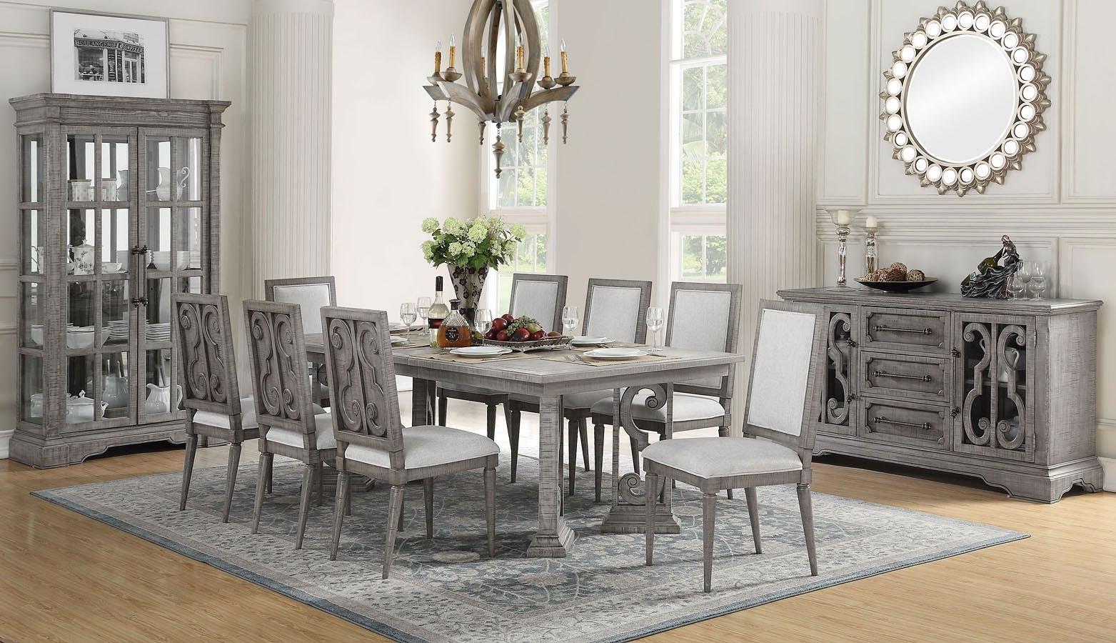 harden dining room furniture | Artesia Rectangular Dining Room Set Acme Furniture ...