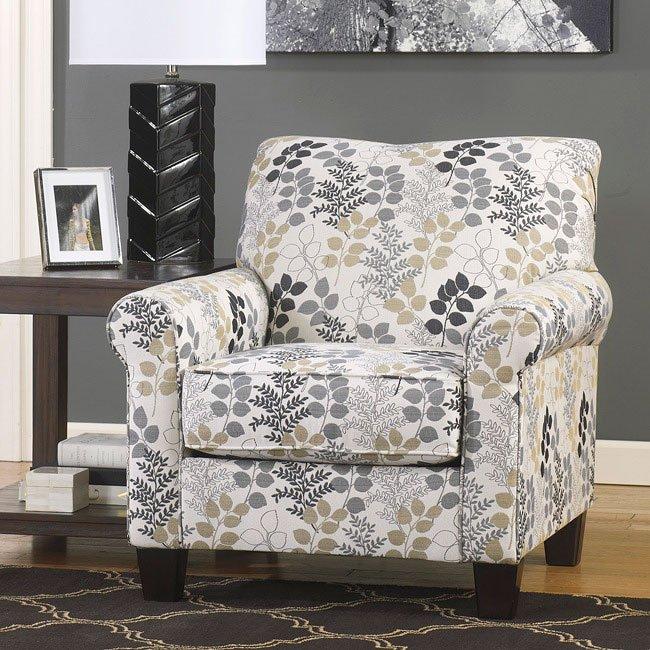 Makonnen Accent Chair