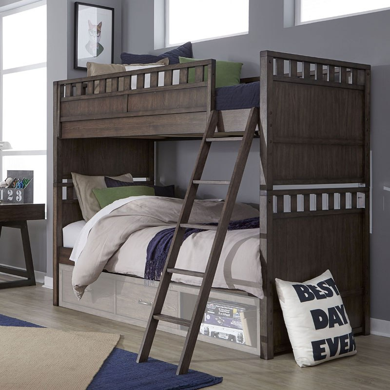 Sawyers Mill Bunk Bed