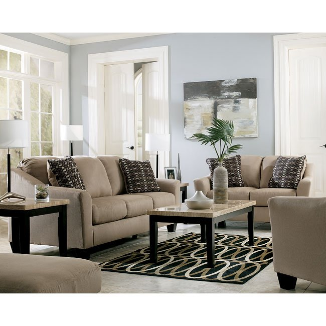 Kyle   Clay Living Room Set