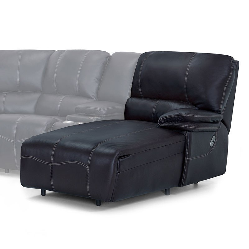 Pleasing Boulder Modular Reclining Sectional Robinson Navy Squirreltailoven Fun Painted Chair Ideas Images Squirreltailovenorg