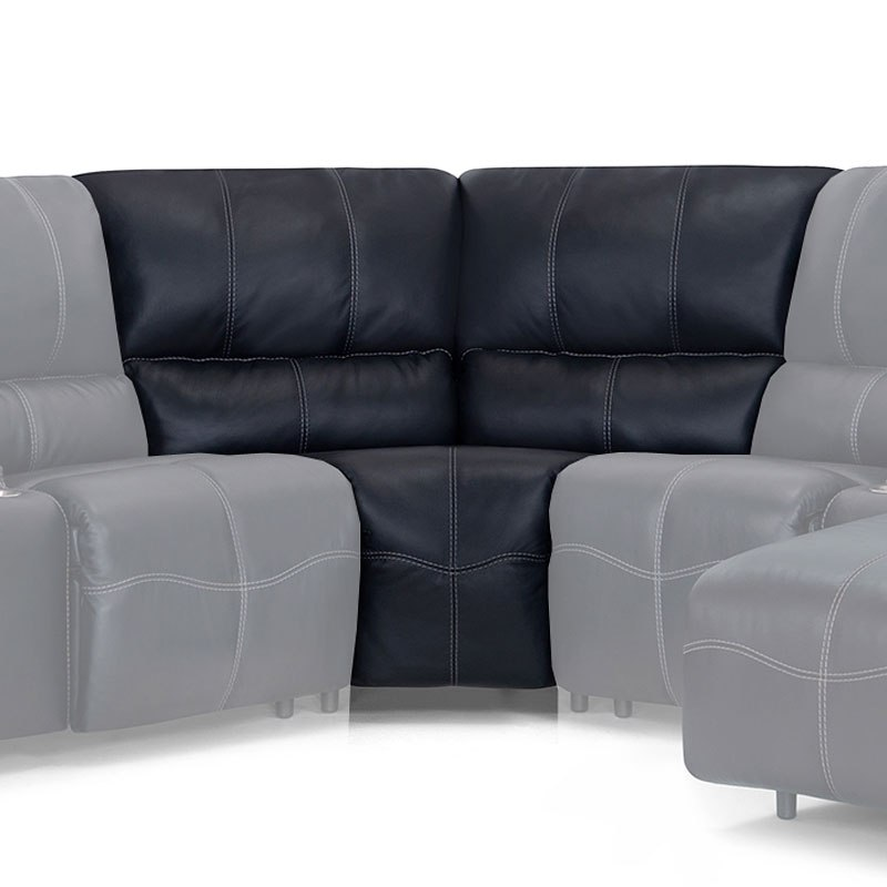 Cool Boulder Modular Reclining Sectional Robinson Navy Squirreltailoven Fun Painted Chair Ideas Images Squirreltailovenorg