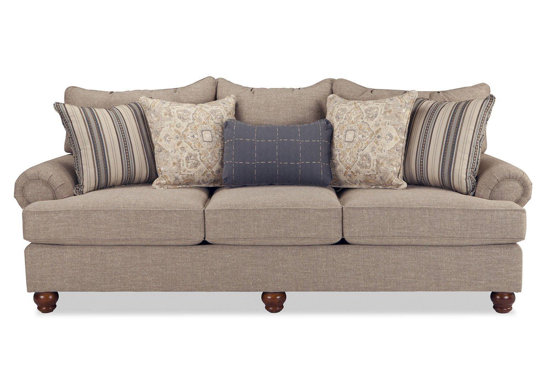 Tolliver Sofa Craftmaster | Furniture Cart on