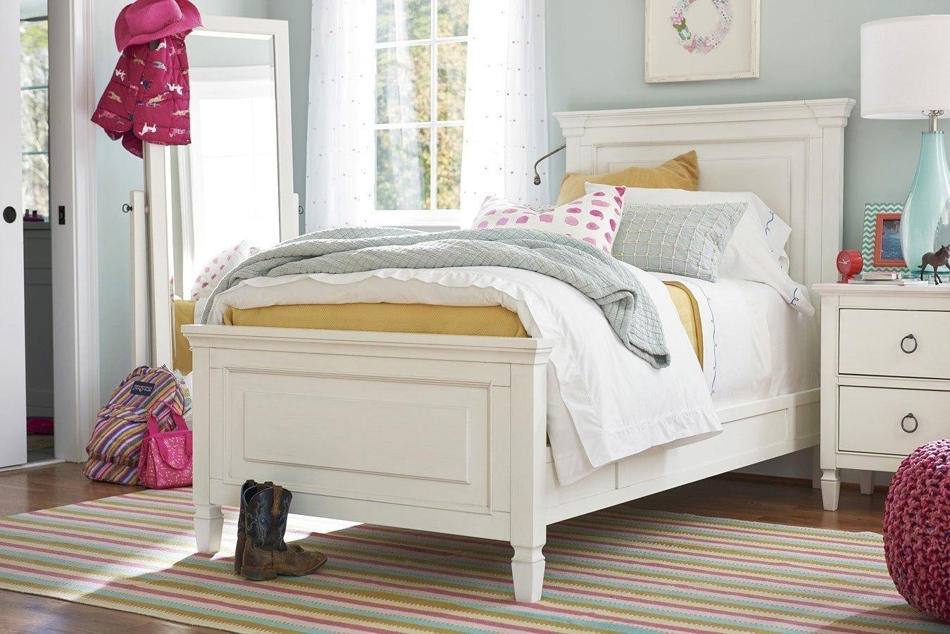 Summer Hill Reading Panel Bedroom Set Smartstuff Furniture