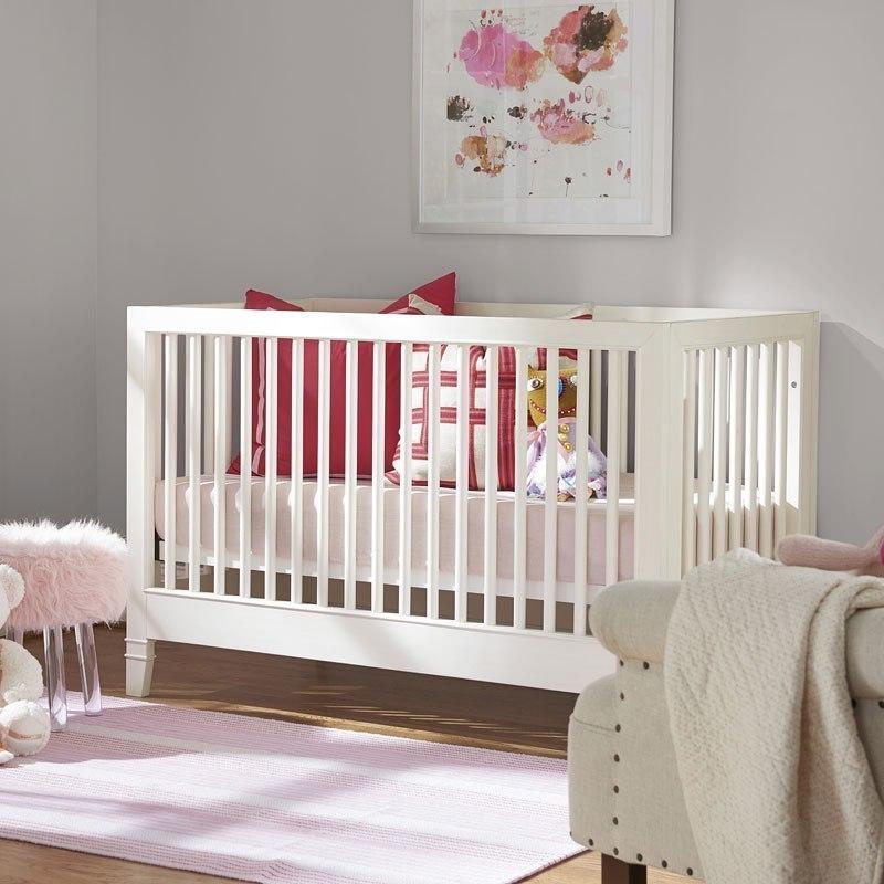 Summer Hill Stationary Crib