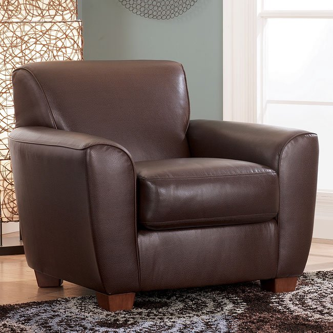 San Marco - Bark Accent Chair