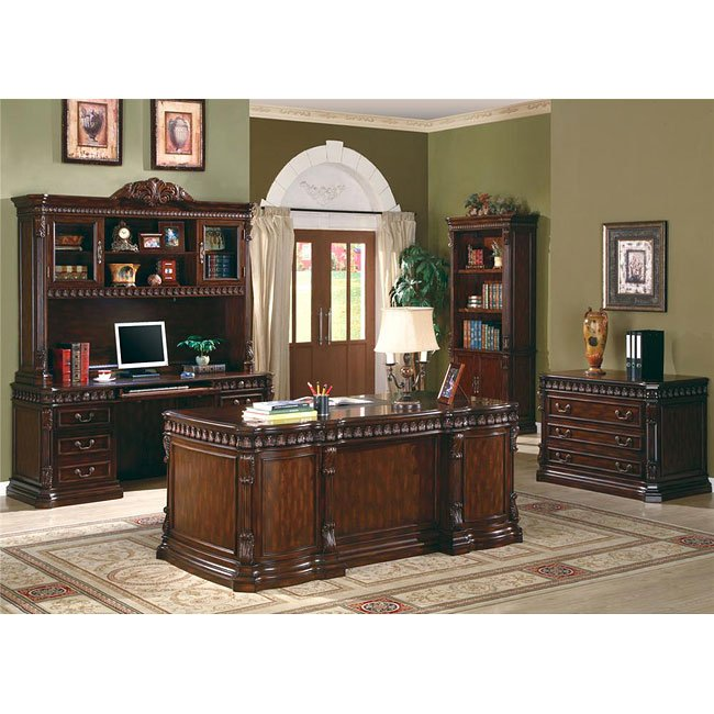 Union Hill Home Office Set