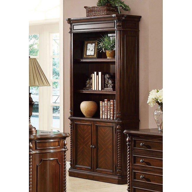 Webb Bookcase