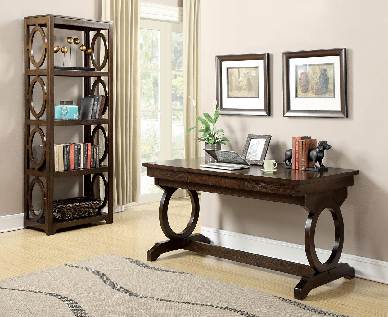 Enedina Home Office Set