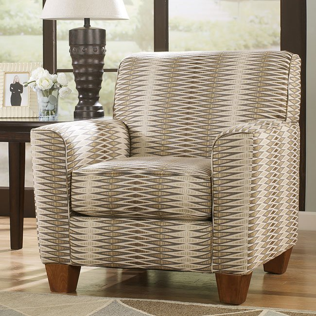 Kelton - Thistle Accent Chair