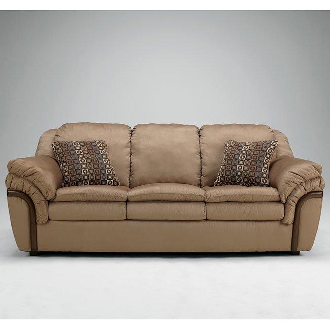 Presley - Cocoa Sofa