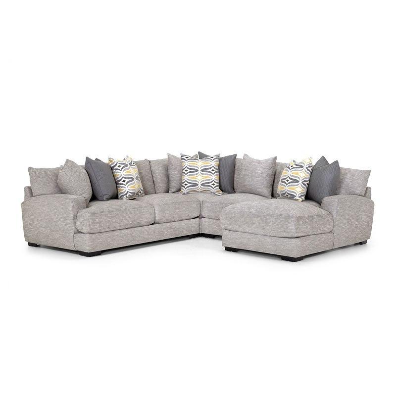 Barton Small Modular Sectional Franklin Furniture