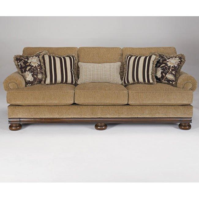 Porters Gate - Umber Sofa