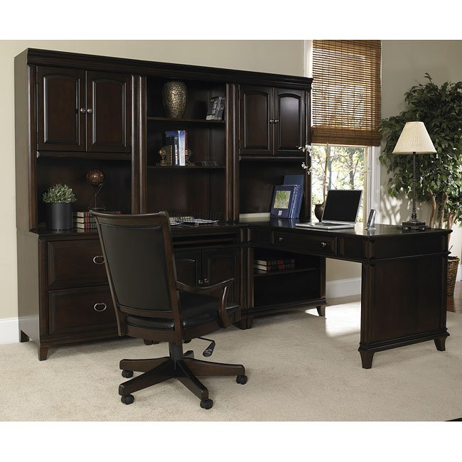 Office Suite Samuel Lawrence Furniture