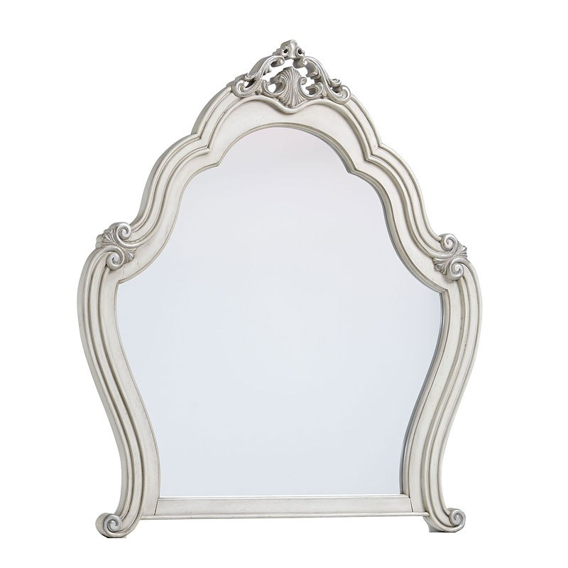 Giselle Scrollwork Mirror