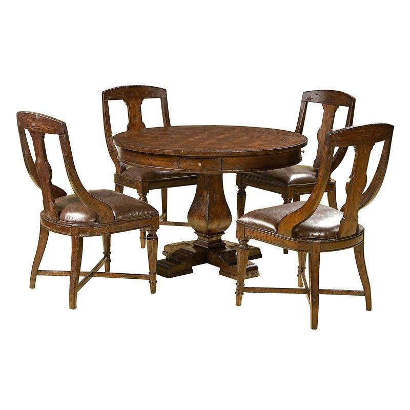 Havana Pub Game Table Set