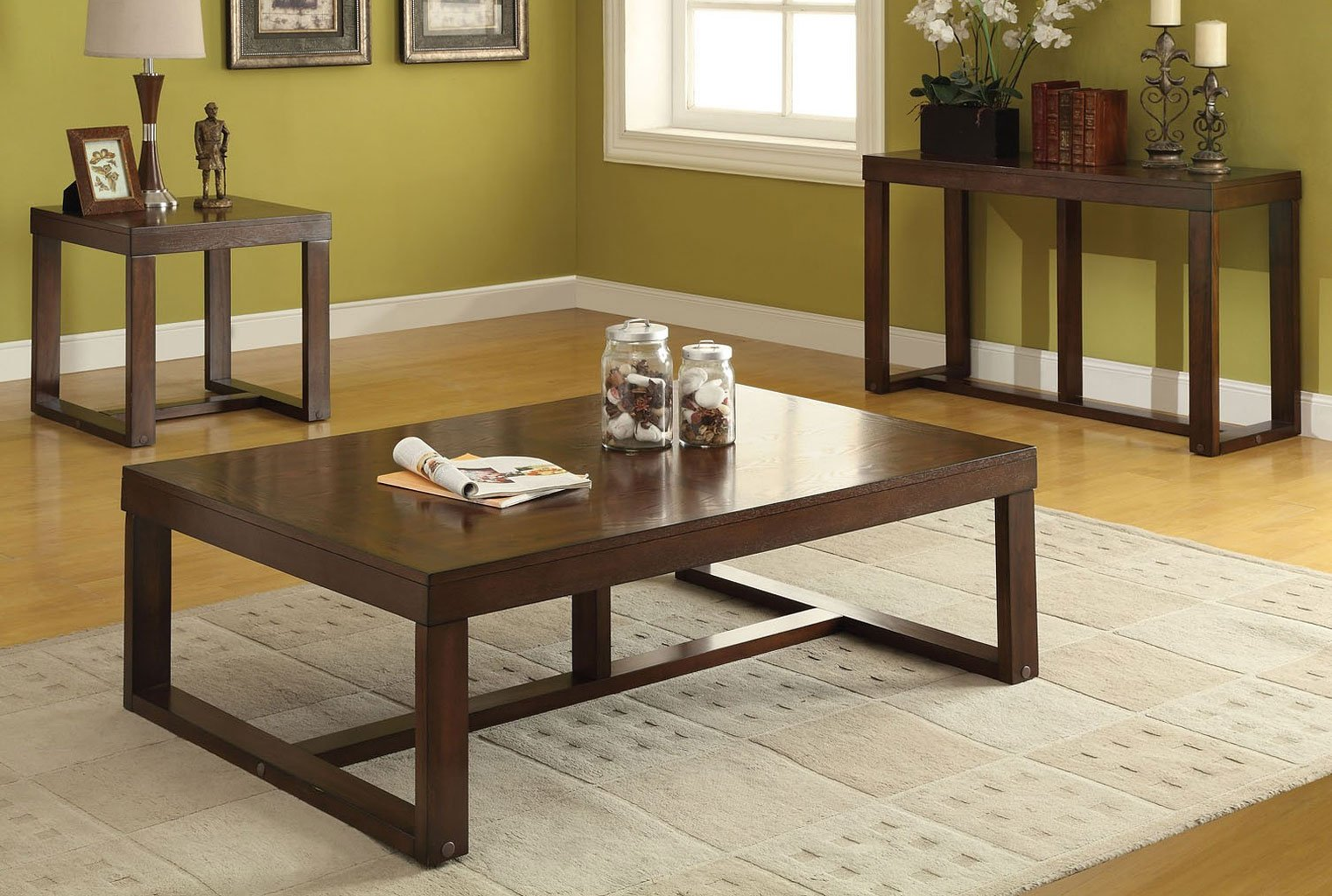 Marley Occasional Table Set