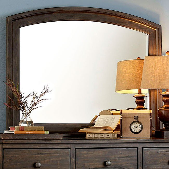 Southern Pines Sleigh Bedroom Set Liberty Furniture