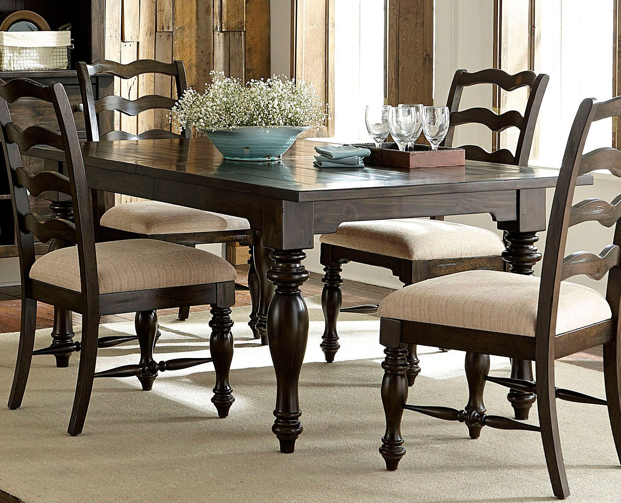 Phenomenal Southern Pines I Dining Table Download Free Architecture Designs Scobabritishbridgeorg
