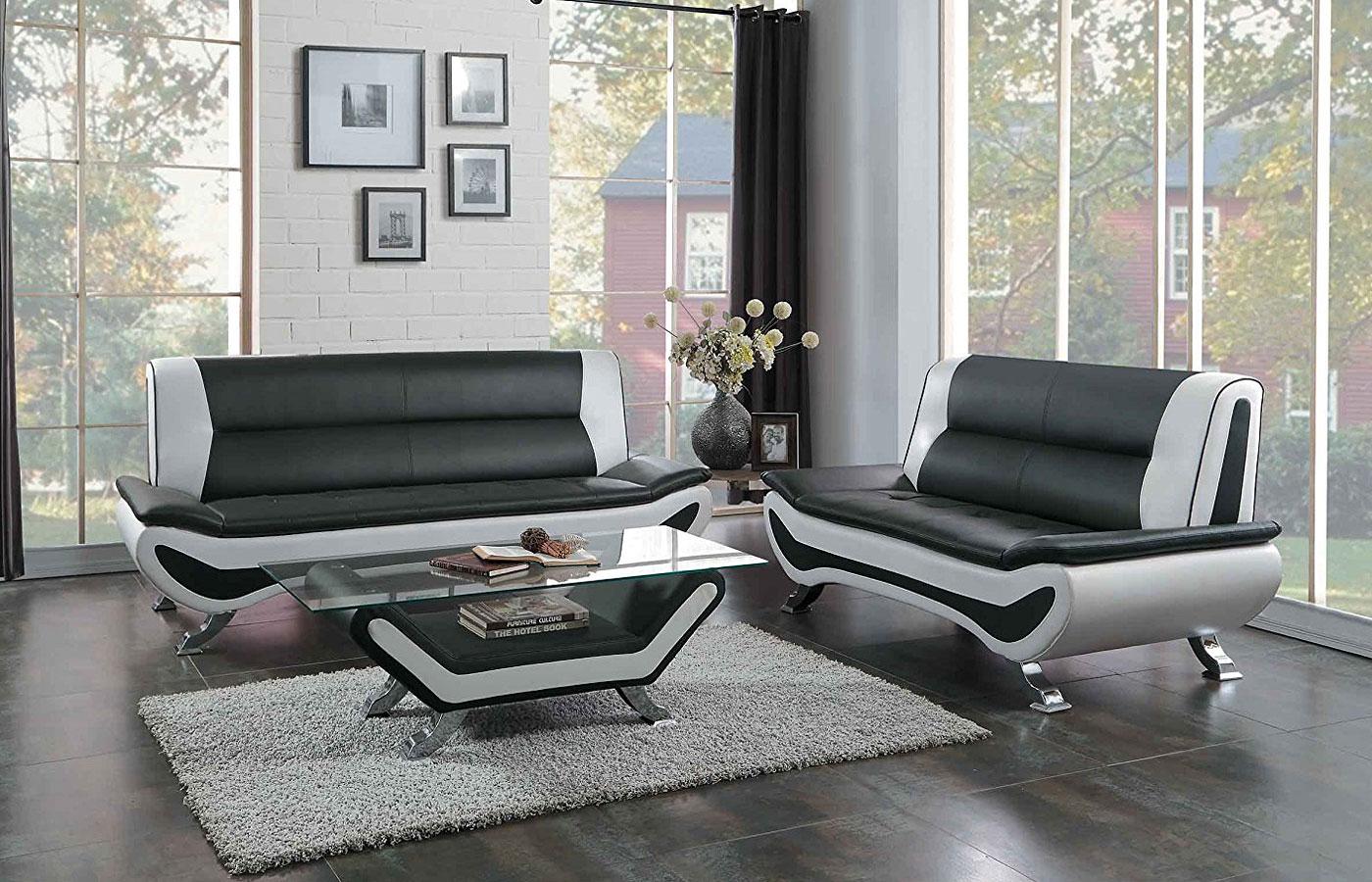 Veloce Living Room Set