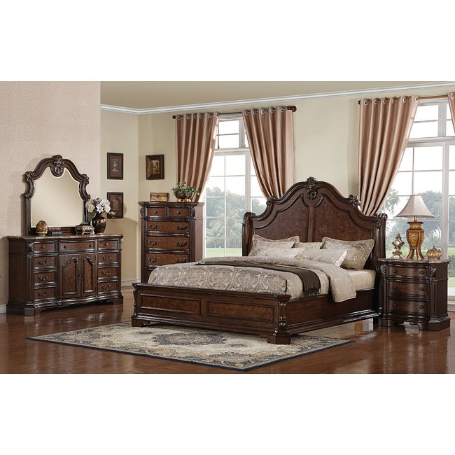 Exceptionnel Monticello Bedroom Set