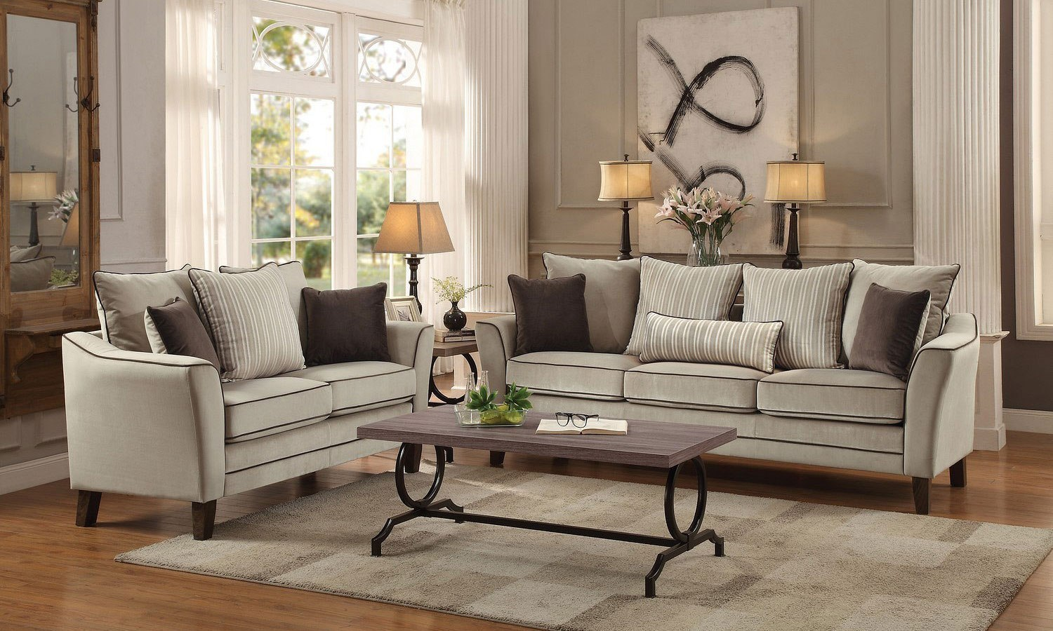 Ouray Living Room Set