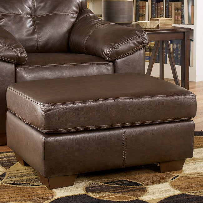 Ashley Furniture San Francisco: Harness Living Room Set Signature Design By