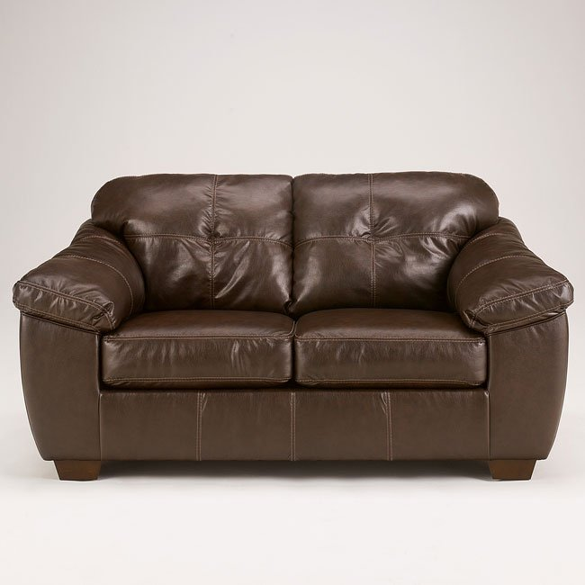 San Lucas - Harness Loveseat