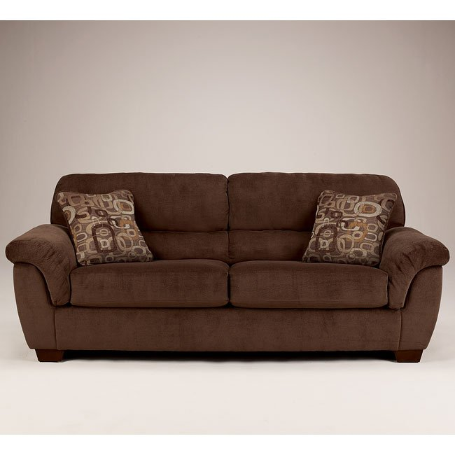 Macie - Cafe Sofa