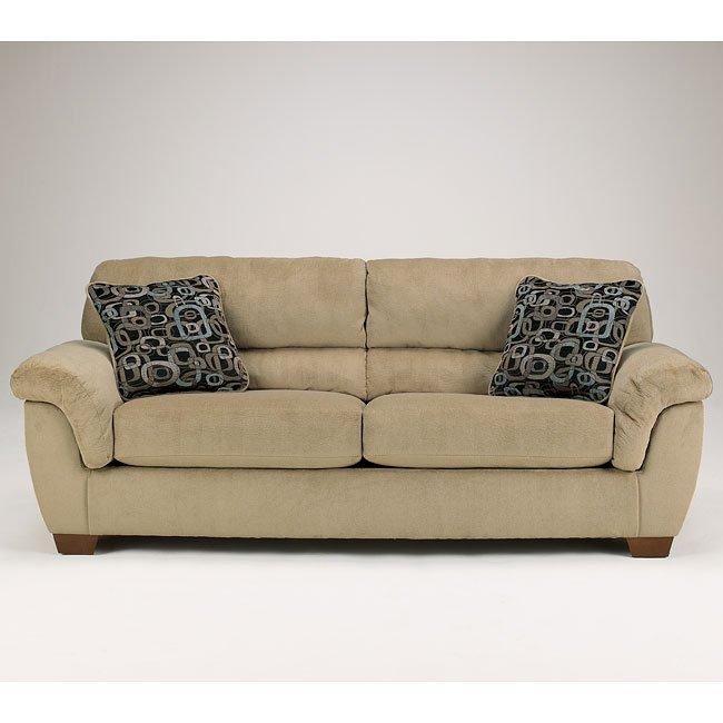 Macie - Sandstone Sofa