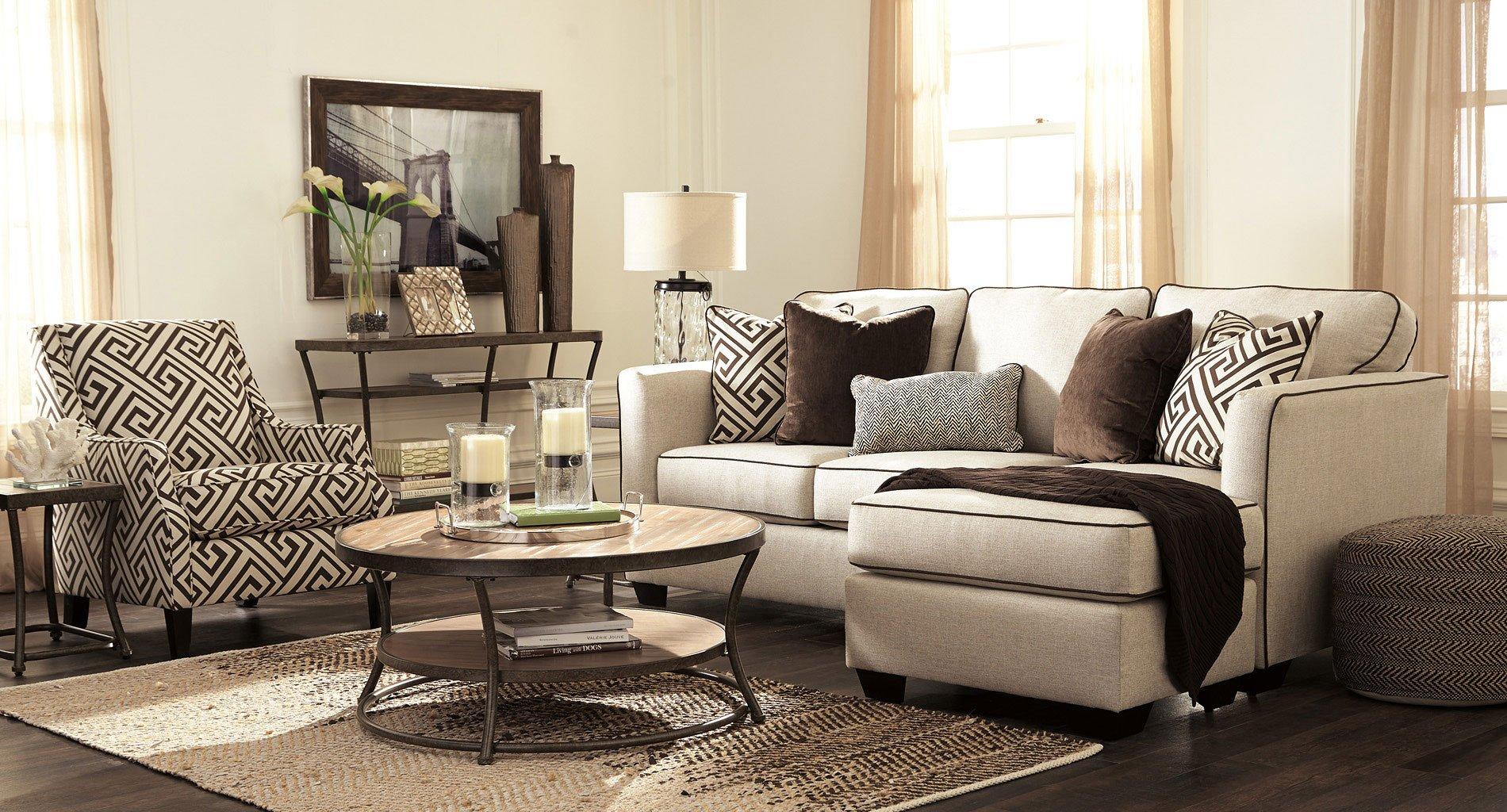 Carlinworth Living Room Set