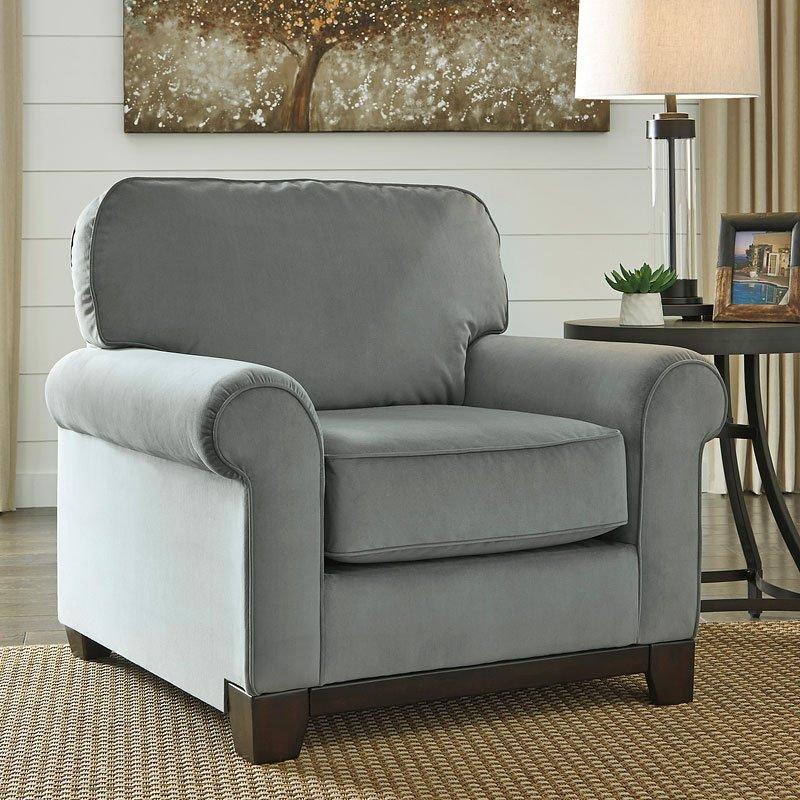 Benld Marine Chair
