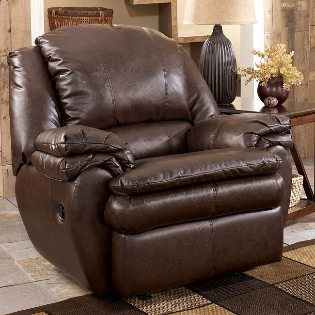 San Lucas - Harness Rocker Recliner