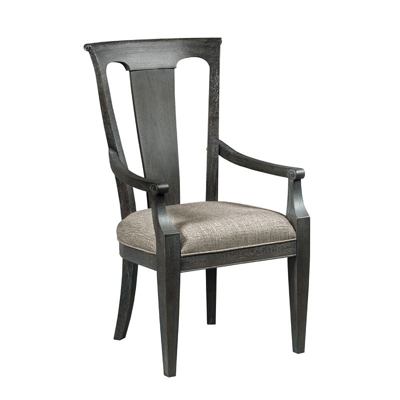 Ardennes Roland Arm Chair (Set Of 2)