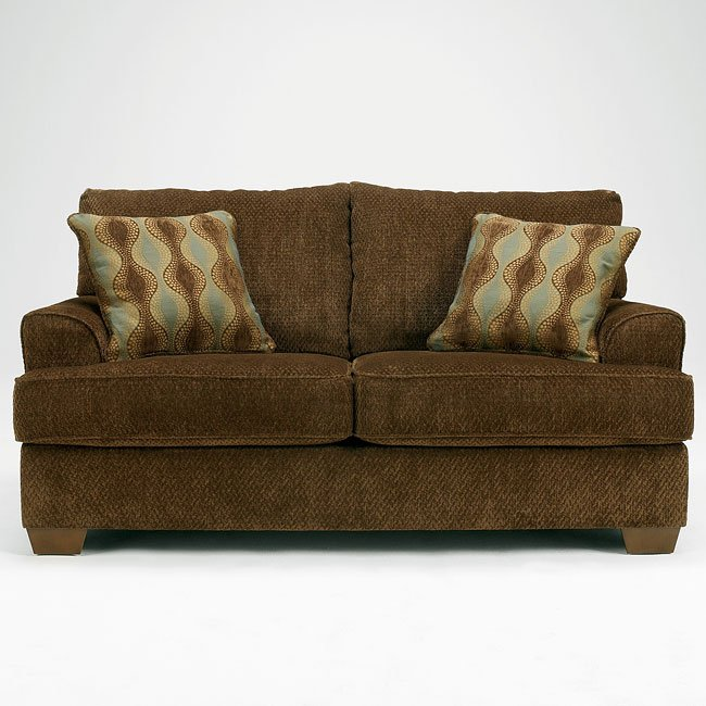 Kennedy - Java Loveseat