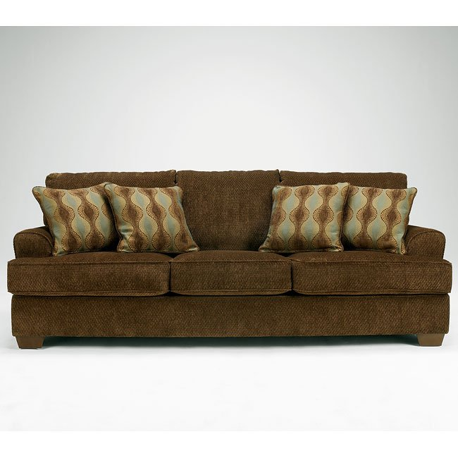 Kennedy - Java Sofa