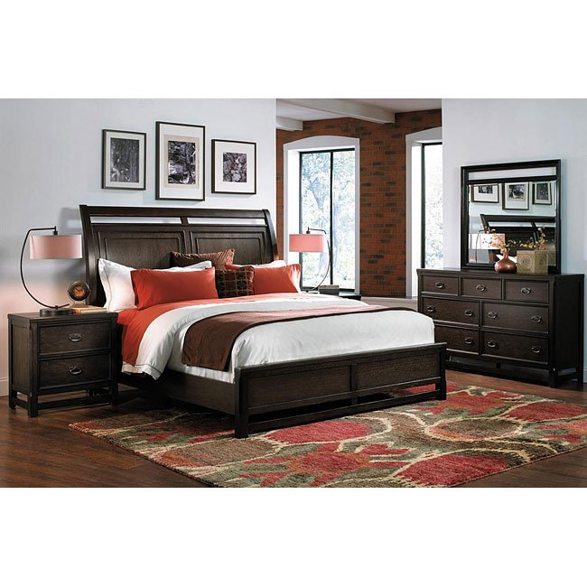 Jubilee Bedroom Set