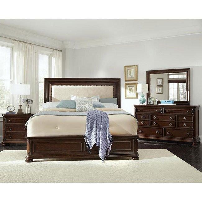 Chandler Bedroom Set