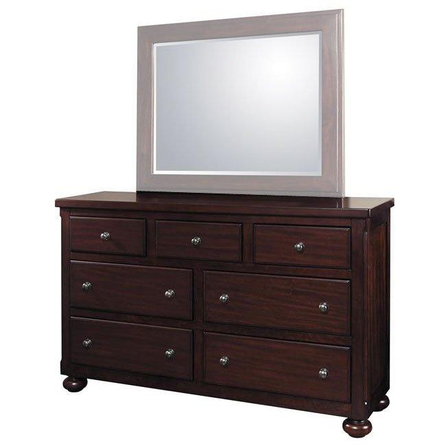 Addison Dresser