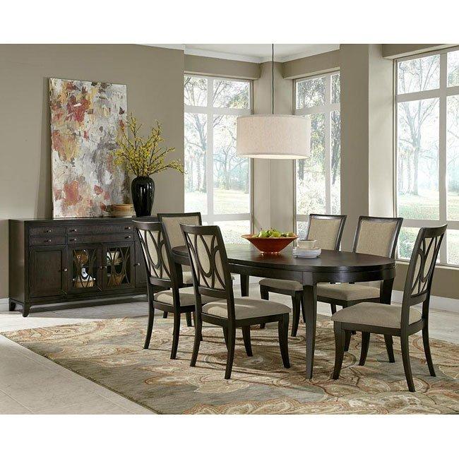 Aura Dining Room Set