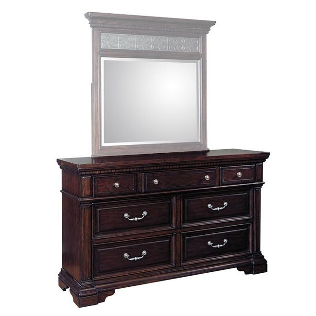 Parkson Dresser