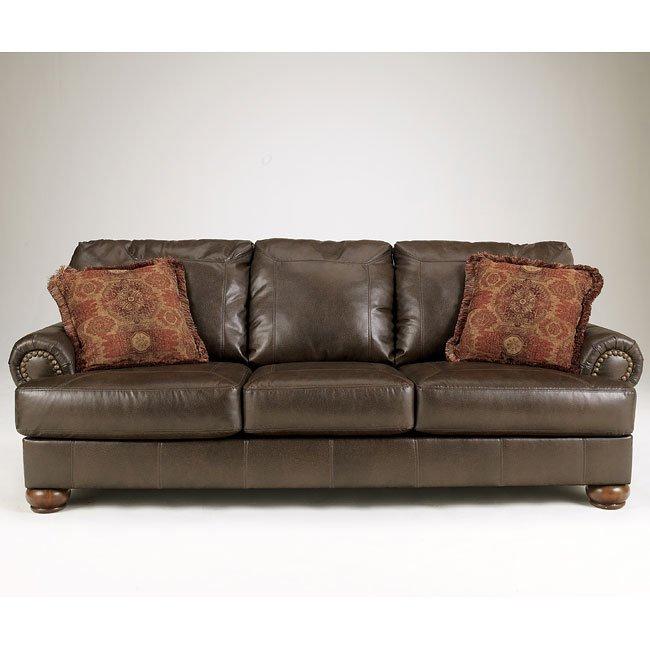 Lancaster - Truffle Sofa