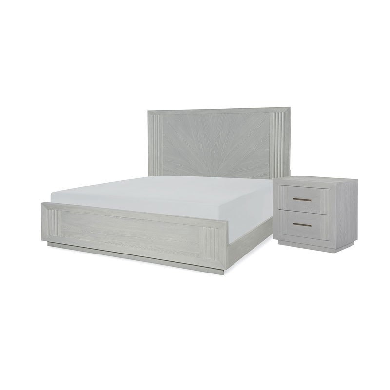 Solstice Panel Bedroom Set Legacy Classic Furniture Cart