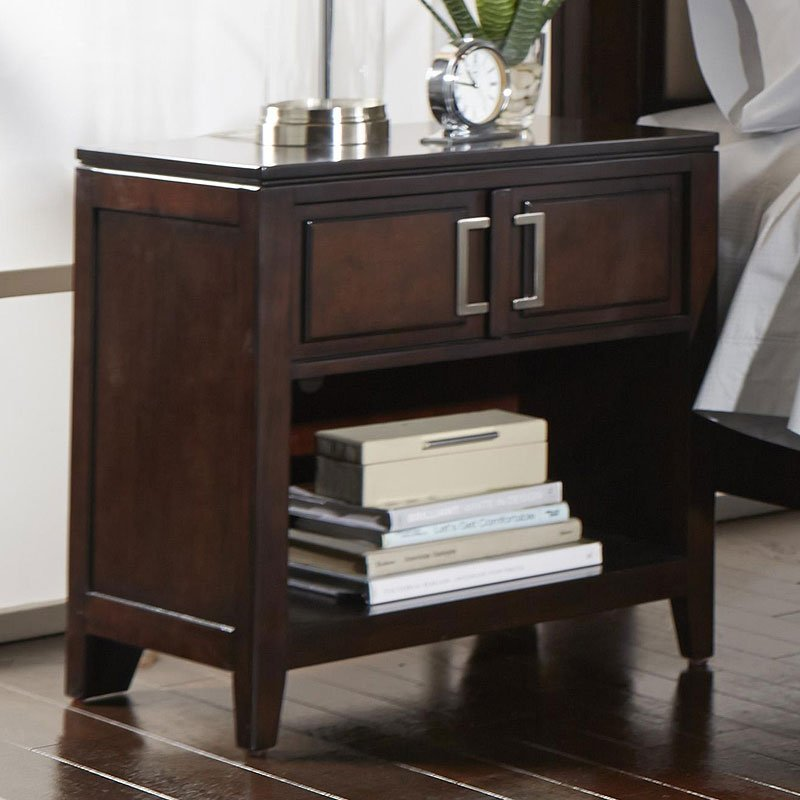 Brighton Panel Bedroom Set Samuel Lawrence Furniture Furniture Cart