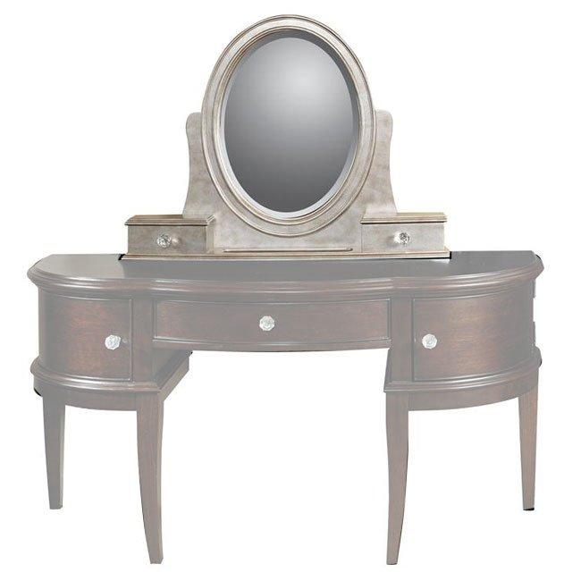 Girls Glam Vanity Mirror