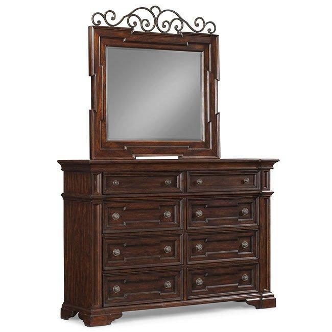 Ashley Furniture San Marcos Ca: San Marcos Panel Bedroom Set Klaussner, 1 Reviews