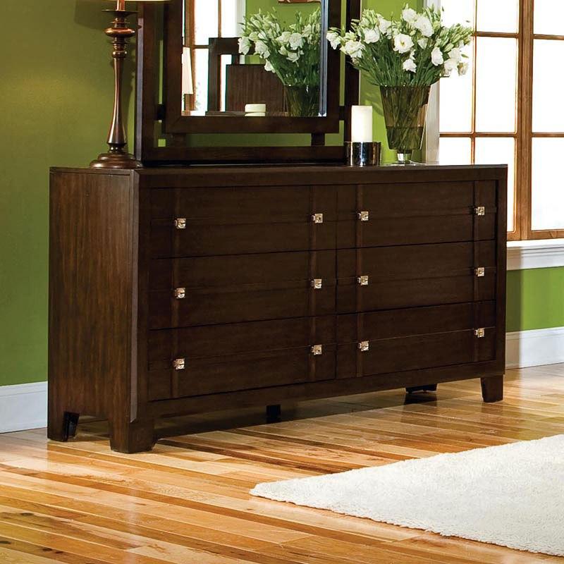 Tucson Dresser Standard Furniture Furniture Cart